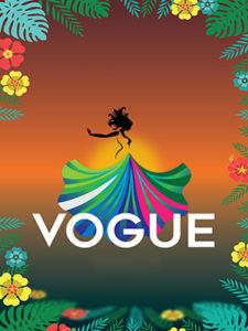 Vogue SIZE-A4