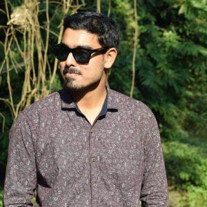 Biprojyoti bhattacharjee