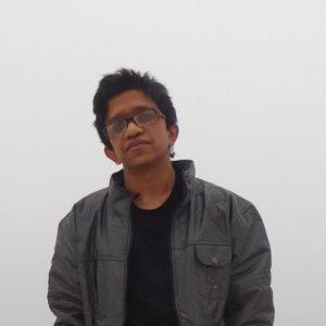 Hrishikesh Talukdar