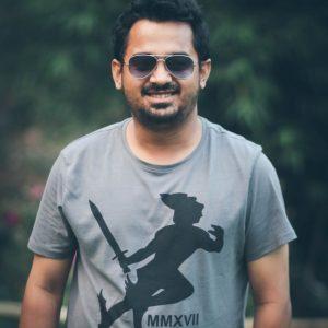 Kaushik Dutta