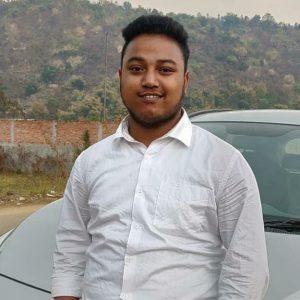 Madhurjya Dutta