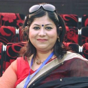 Ms. Banani Das Hazarika
