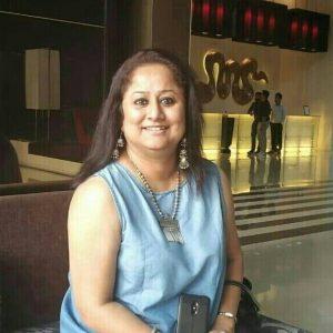 Ms. Indrakshi Borpuzari