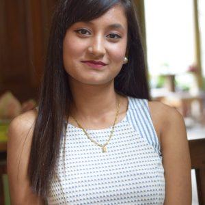 Nayanika Saikia