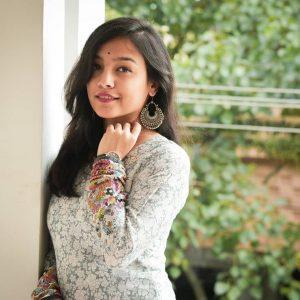 Pranami Goswami