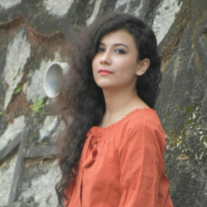 Priyanshi jain