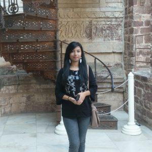 Rakshita Singh